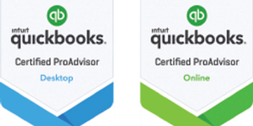 EBSI accounting and bookkeeping services in Richmond - Quickbooks accounting software, Quickbook Pro