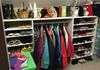 Closet System--AFTER