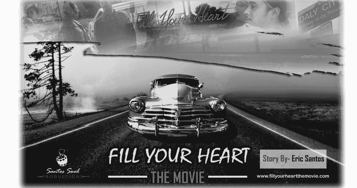 Fill Your Heart movie cover