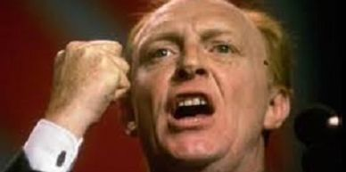 Neil Kinnock podcast