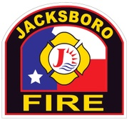 Jacksboro Fire Department