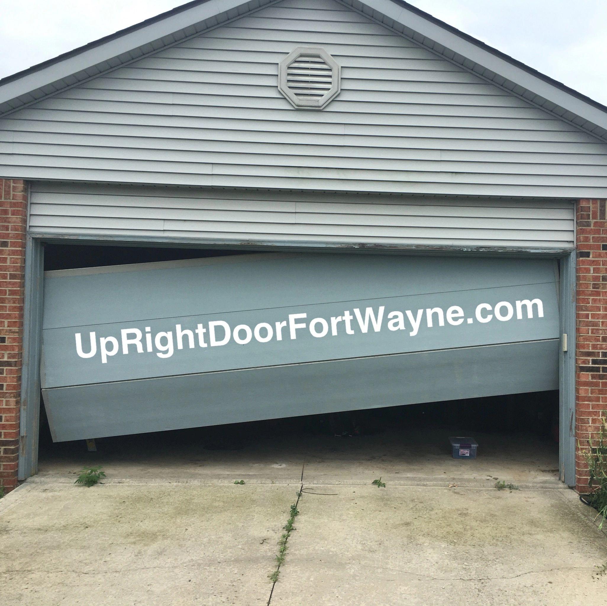 Upright door fort wayne rubansaba