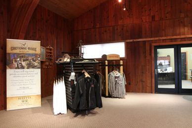 Hunting apparel & accessories in The North Platte Outpost by Cheyenne Ridge Outfitters ProShop