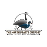 The North Platte Outpost by Cheyenne Ridge Outfitters