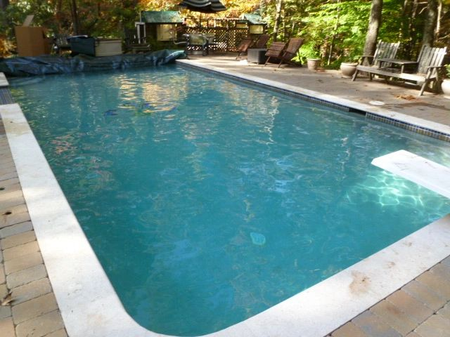 Marietta Ga pool safety covers