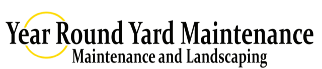 Year Round Yard Maintenance
