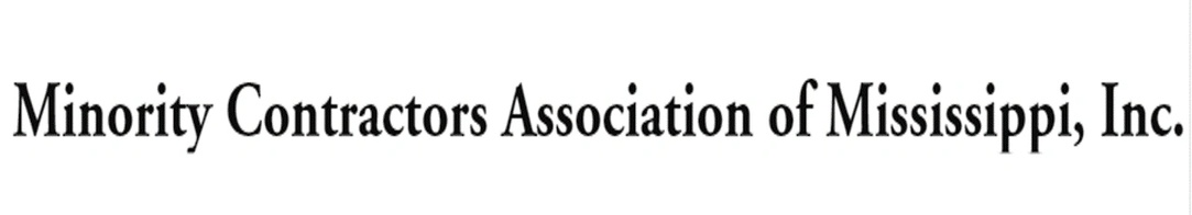 Minority Contractors Association of Mississippi, Inc.
