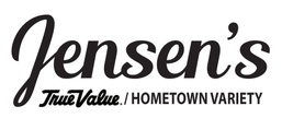 Jensen's True Value & Hometown Variety