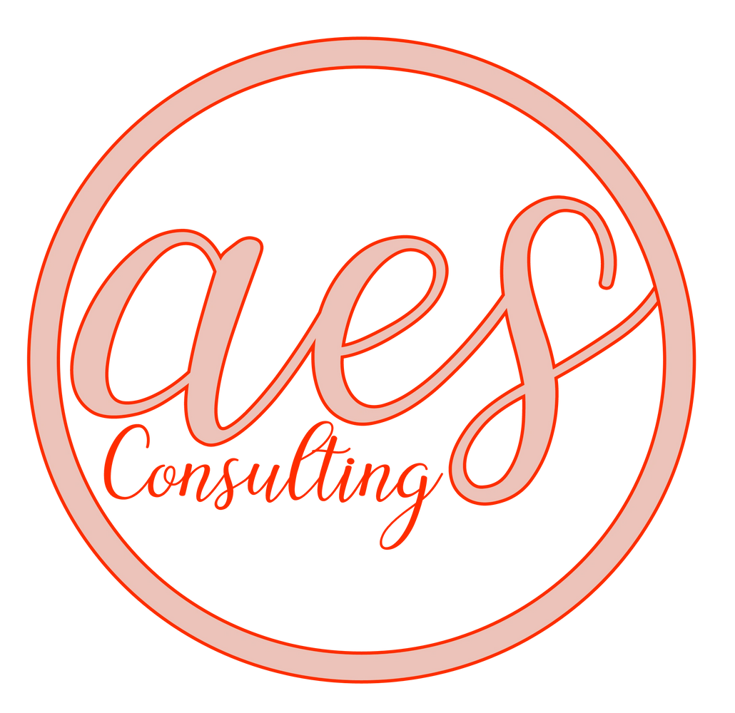 AES Consulting Logo