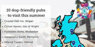 "from Camra's ""Summer of Pub"""