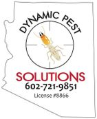 Dynamic Pest Solutions LLC