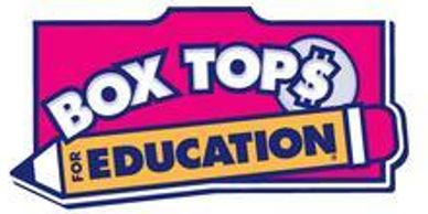 Box Top for Education Icon