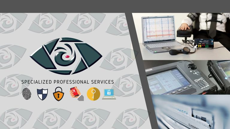 Spotlight Security Solutions Banner