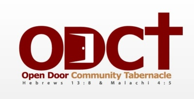 open door community  tabernacle of the lord jesus-christ