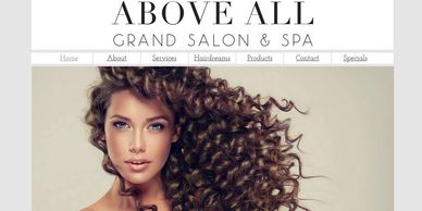 Above All Salon - Wexford, PA