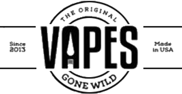 Vapes Gone Wild Logo