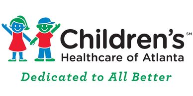 Children's Healthcare of Atlanta Logo