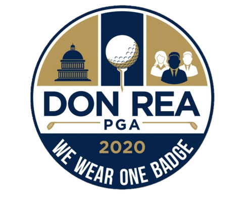 Don Rea, PGA 2020 Candidate  Secretary of the  PGA of America