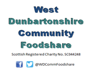West Dunbartonshire Community Foodshare