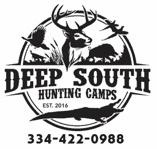 Deep South Hunting  Camps (334)422-0988