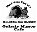 Grizzly Manor Cafe