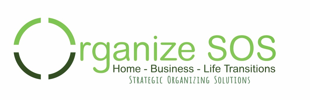 Strategic Organizing Solutions  Home, Business & Life Transitions