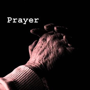 Love prayer