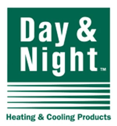 Day and Night Heating and Cooling Equipment