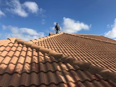 Wind Mitigation Inspection West Palm Beach Florida