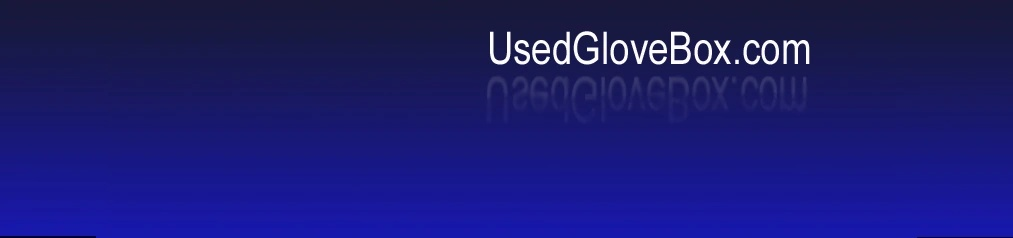 UsedGloveBox.com, LLC