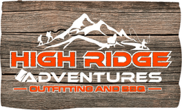 High Ridge Adventures Outfitting and BBQ