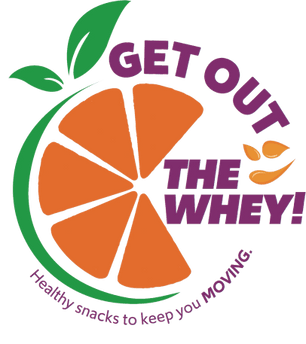Get Out The Whey!