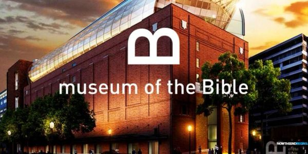 Museum of the Bible in Washington, DC