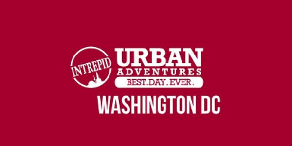 Urban Adventures Washington DC Walking Food Tours