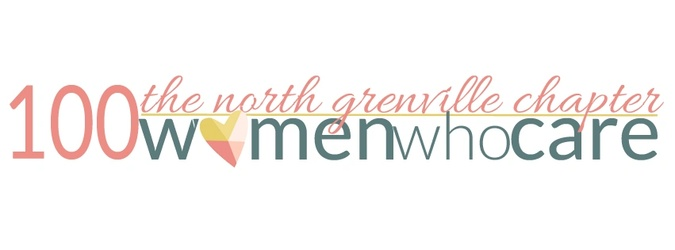 100 Women Who Care North Grenville