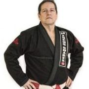 Professor Marcus Soares.  Head of the Carlson Gracie Team in Canada and Zen Mixed Martial Arts.