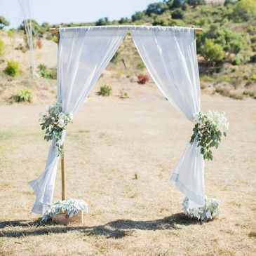Rentals Wedding Rentals Custom Decor Custom Design