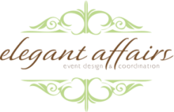 Elegant Affairs Event Design & Coordination