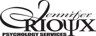 Jennifer Rioux Psychology Services