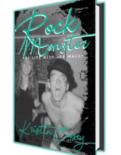 Rock Monster book cover