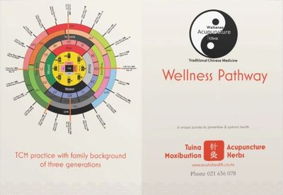 Balanced health is the wellness pathway, provided by acupuncturist Waikanae acupuncture clinic