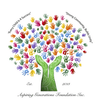 Aspiring Generations Foundation Inc
