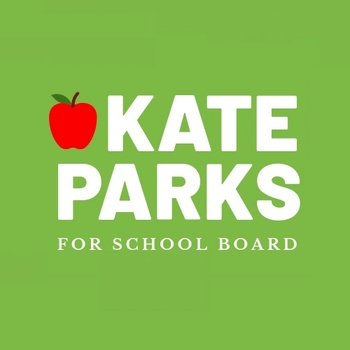 Kate Parks for School Board