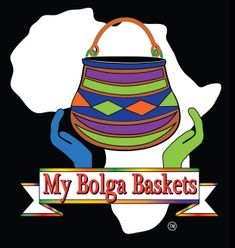 My Bolga Baskets