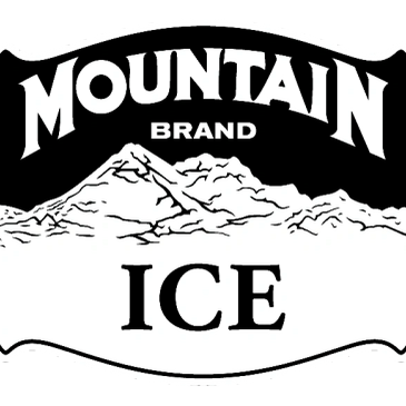 Mountain Brand Ice