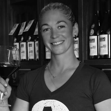 Shauna White from Adamo Estate Winery talked about her Podcast experience with Read Betwen the Wines
