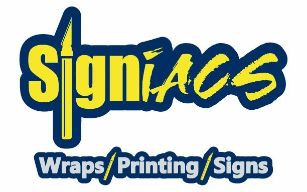 vehicle wraps and digital printing options