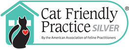 American Association of Feline Practitioners Cat Friendly Practice Silver Certification