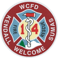 Whatcom County Fire District 14