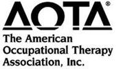 The American Occupational Therapy Association